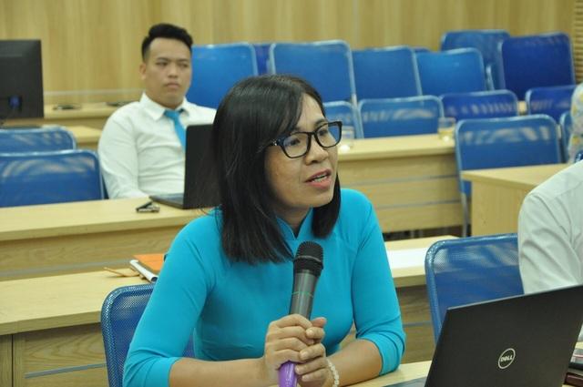 Đại học Mở Hà Nội: Lần đầu thi hết môn trực tuyến với toàn bộ sinh viên - 5