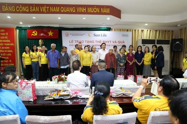 Sun Life Việt Nam đóng góp 1 tỷ đồng vào công tác phòng chống dịch Covid- 19 - 2