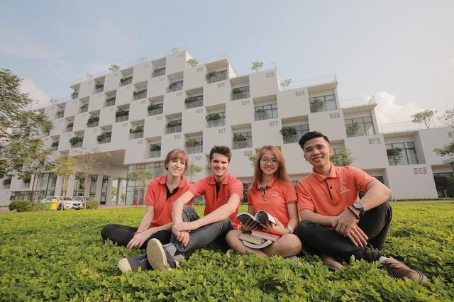 ĐH FPT lọt top 5 trường tư Việt Nam có công bố quốc tế nhiều nhất năm 2019 - 2