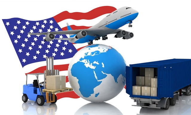 Ngôi sao của dịch vụ vận chuyển hàng hóa đi Mỹ tại TP. Hồ Chí Minh - 1