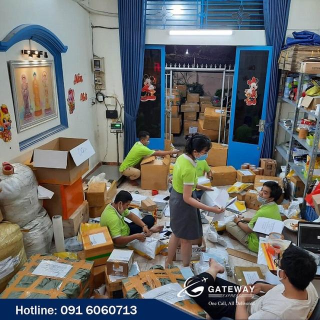 Ngôi sao của dịch vụ vận chuyển hàng hóa đi Mỹ tại TP. Hồ Chí Minh - 2