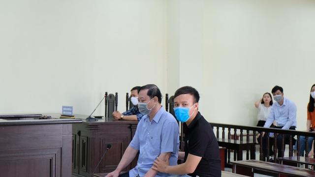 Cựu trưởng Công an thành phố Thanh Hóa hầu tòa - 2