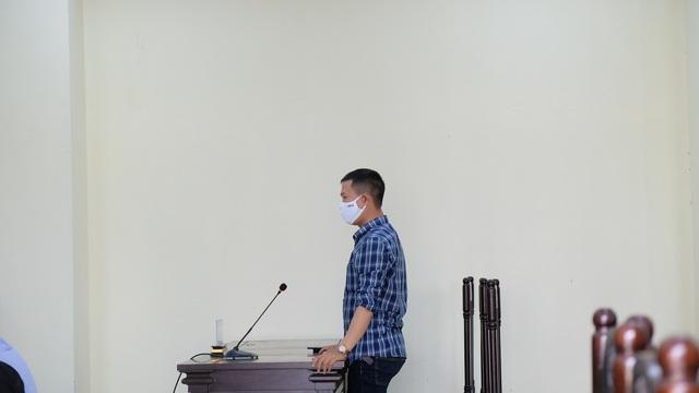 Trưởng Công an TP Thanh Hóa bị đề nghị 24 - 36 tháng tù giam - 2