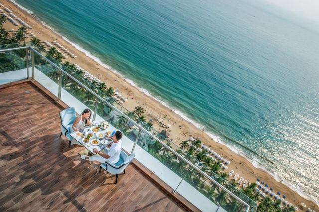 Vinpearl siêu ưu đãi đón hè 2020 với kỳ nghỉ 5 sao trọn gói chỉ từ 2.399.000 đồng - 2