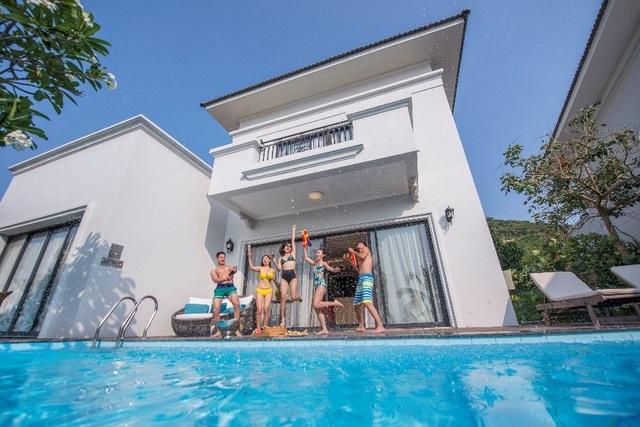 Vinpearl siêu ưu đãi đón hè 2020 với kỳ nghỉ 5 sao trọn gói chỉ từ 2.399.000 đồng - 3
