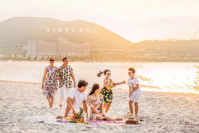 Vinpearl siêu ưu đãi đón hè 2020 với kỳ nghỉ 5 sao trọn gói chỉ từ 2.399.000 đồng - 6