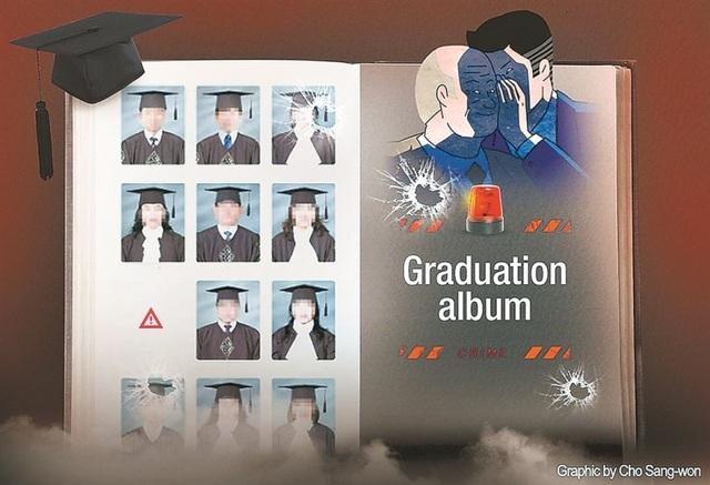 Hàn Quốc: Giáo viên nữ lo ngại ảnh kỷ yếu bị dùng vào mục đích xấu - 1