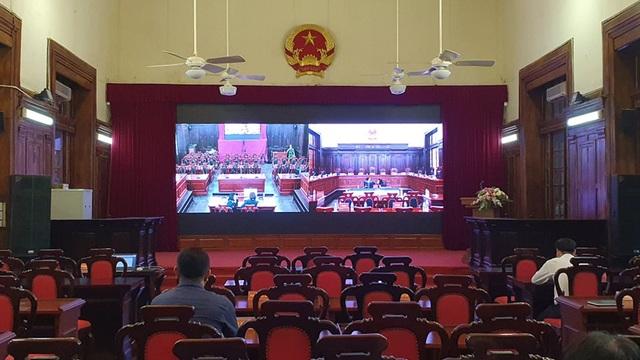 Không chấp nhận kháng nghị, giữ nguyên bản án với tử tù Hồ Duy Hải - 6