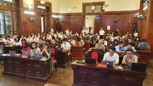 Không chấp nhận kháng nghị, giữ nguyên bản án với tử tù Hồ Duy Hải - 5