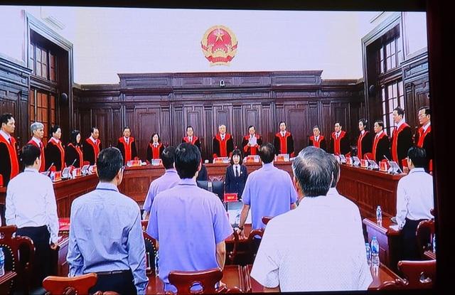 Không chấp nhận kháng nghị, giữ nguyên bản án với tử tù Hồ Duy Hải - 3
