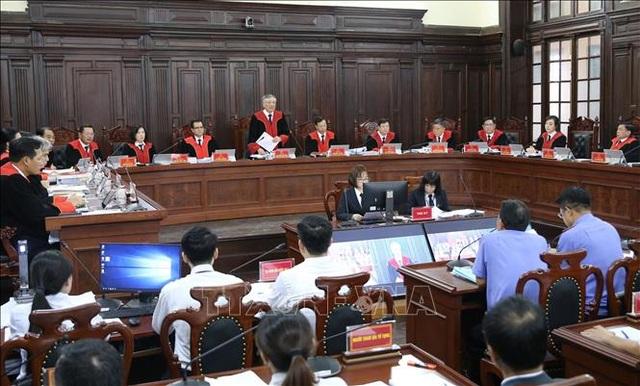 Vụ án Hồ Duy Hải: Kháng nghị không khẳng định Hồ Duy Hải bị oan - 1