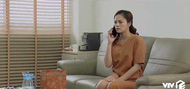 """Thu Quỳnh: """"Tôi cực kỳ mệt khi nguyên một tuần phải khóc từ sáng đến tối"""" - 4"""