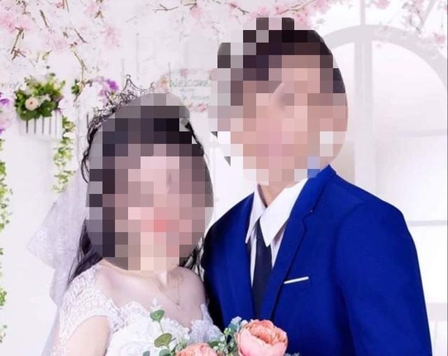"""Vụ """"cô dâu mang vàng bỏ đi sau 4 ngày cưới"""": Bên nhà gái trả lại vàng - 1"""