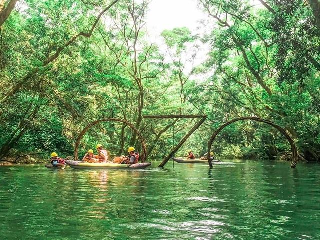 Tour khám phá hang Sơn Đoòng giảm giá vé đến hết năm 2021 - 2