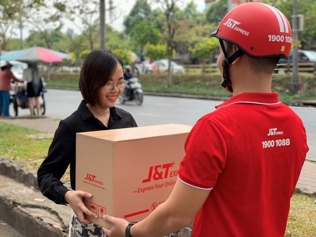 Săn hàng ngàn giải thưởng hấp dẫn từ Chương trình giao hàng đồng giá Tháng 5 của JT Express - 2
