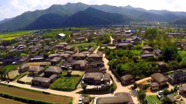 Khám phá làng cổ 600 tuổi ở Hàn Quốc, nơi chỉ toàn quý tộc sinh sống - 1