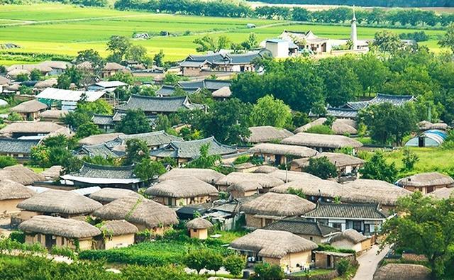 Khám phá làng cổ 600 tuổi ở Hàn Quốc, nơi chỉ toàn quý tộc sinh sống - 2