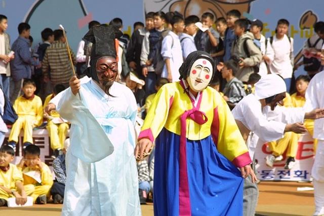 Khám phá làng cổ 600 tuổi ở Hàn Quốc, nơi chỉ toàn quý tộc sinh sống - 7