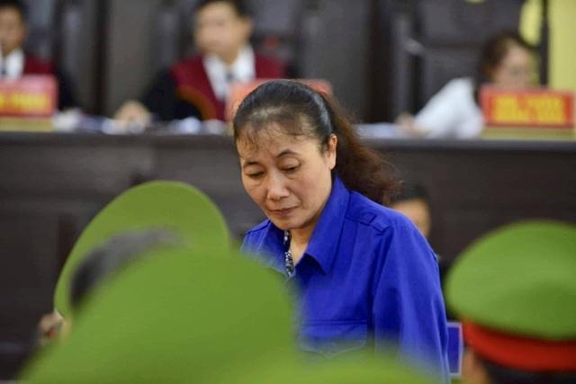 Bị can nhận tiền để nâng điểm thi ở Sơn La bị truy tố tới khung tử hình - 1
