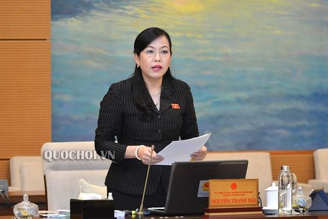 Đại biểu Quốc hội trưng ảnh phê Bộ Giao thông trả lời cử tri... lấy lệ - 2