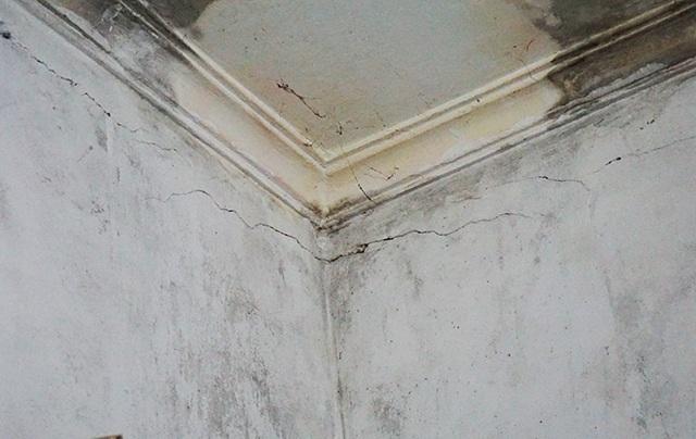 Dự án 20 tầng thi công, người dân có nhà không dám ở tại Nghệ An - 2