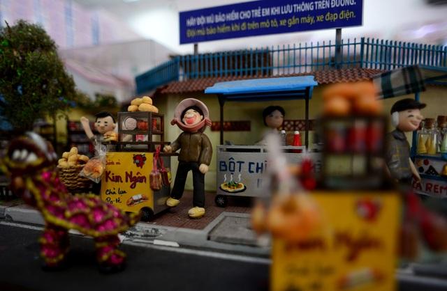 Sài Gòn tí hon