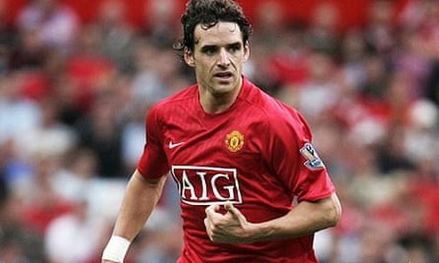 Đội hình Man Utd vô địch Champions League 2007/08 giờ ở đâu? - 4