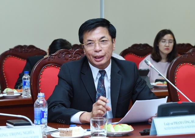 Hồ Duy Hải còn quyền gửi đơn xin ân giảm án tử hình lên Chủ tịch nước? - 3