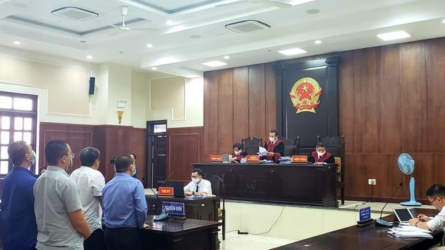 Vụ tranh chấp hợp đồng đặt cọc đất nền: Tòa bác đơn kháng cáo - 1