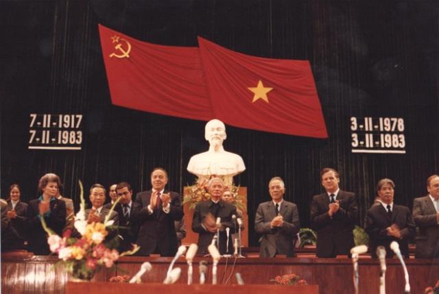 Heydar Aliyev - người bạn lớn của Việt Nam - 2