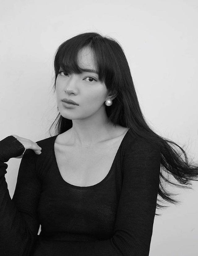 """Đọ nhan sắc """"ái nữ hàng hiệu"""" Tiên Nguyễn và hot girl Châu Bùi hậu cách ly - 14"""