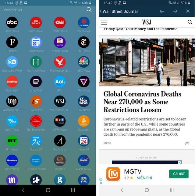 Ứng dụng hữu ích giúp biến smartphone thành thiết bị đa năng - 4