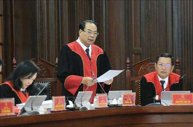 Không chấp nhận kháng nghị, giữ nguyên bản án với tử tù Hồ Duy Hải - 2