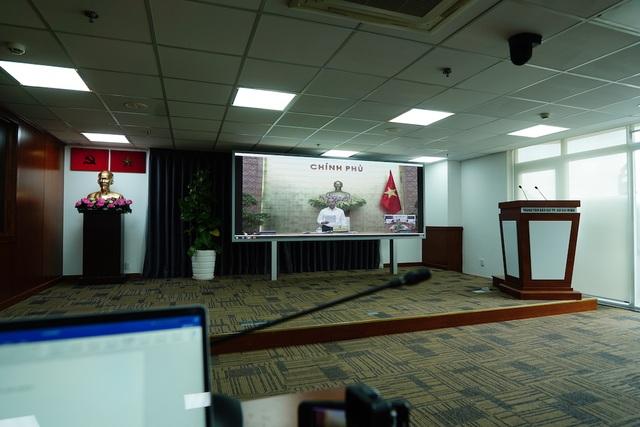 Thủ tướng nhắc TPHCM sớm hỗ trợ người nghèo bị ảnh hưởng bởi Covid-19 - 2