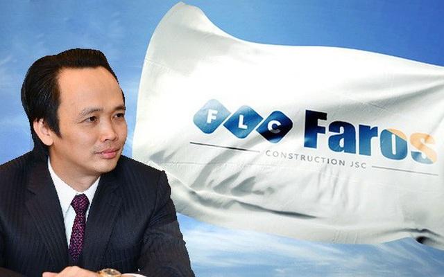 Xôn xao FLC của ông Trịnh Văn Quyết không còn sở hữu tại FLC Faros - 1