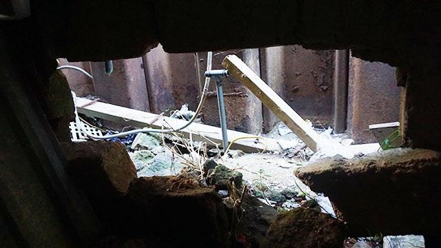 Dự án 20 tầng thi công, người dân có nhà không dám ở tại Nghệ An - 6