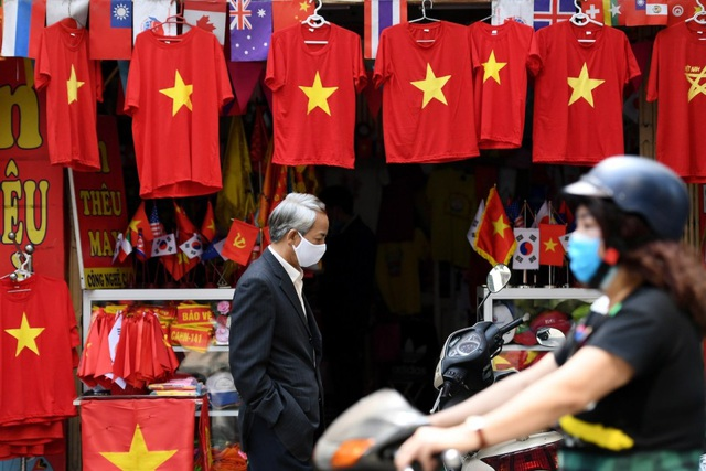 Sức bật của nền kinh tế Việt Nam trong khủng hoảng Covid-19 - 2