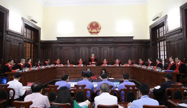 Hồ Duy Hải còn quyền gửi đơn xin ân giảm án tử hình lên Chủ tịch nước? - 1