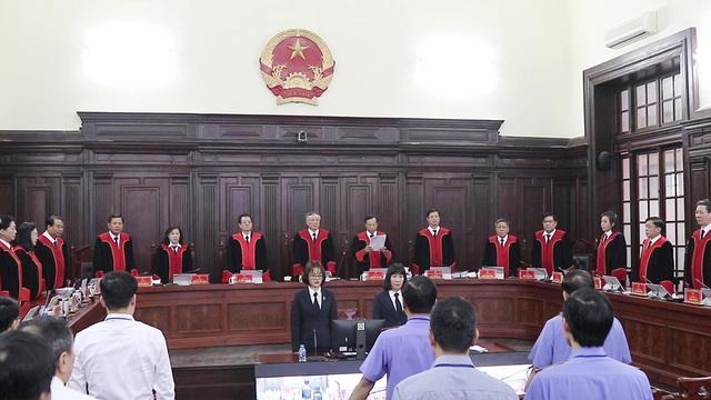 Mẹ Hồ Duy Hải gửi đơn đến Chủ nhiệm Ủy ban Tư pháp của Quốc hội - 2