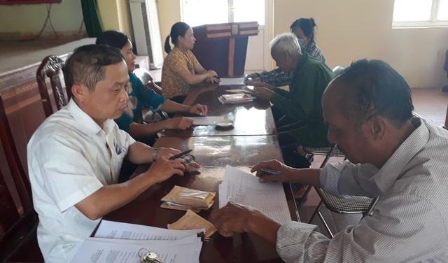 Gần 1.900 người dân Thanh Hoá không nhận hỗ trợ từ gói 62.000 tỷ đồng - 5