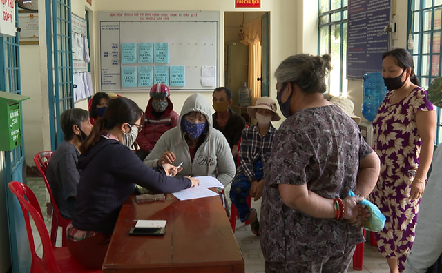 Ninh Thuận: Hỗ trợ gần xong 3 nhóm người dân được hưởng gói 62.000 tỷ đồng - 1