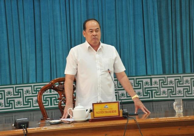 An Giang chi 247 tỷ đồng hỗ trợ người dân gặp khó vì dịch Covid-19 - 1