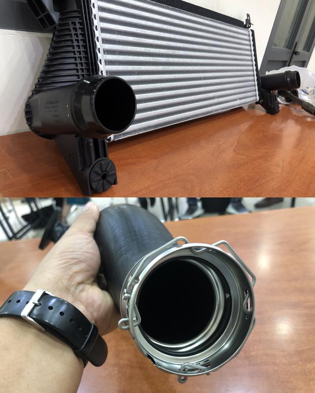 Động cơ Ford 2.0L bị chảy dầu: Khiếu nại tới cơ quan bảo vệ người tiêu dùng - 3