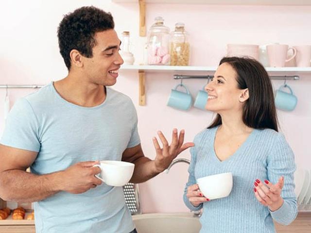 9 thói quen giúp duy trì hôn nhân bền vững - 1