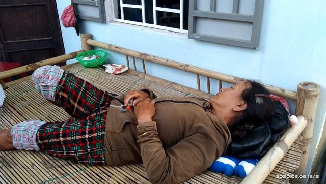 Vụ lật ghe, 5 người mất tích trên sông Thu Bồn: 3 con thơ bơ vơ khi mất cha - 5