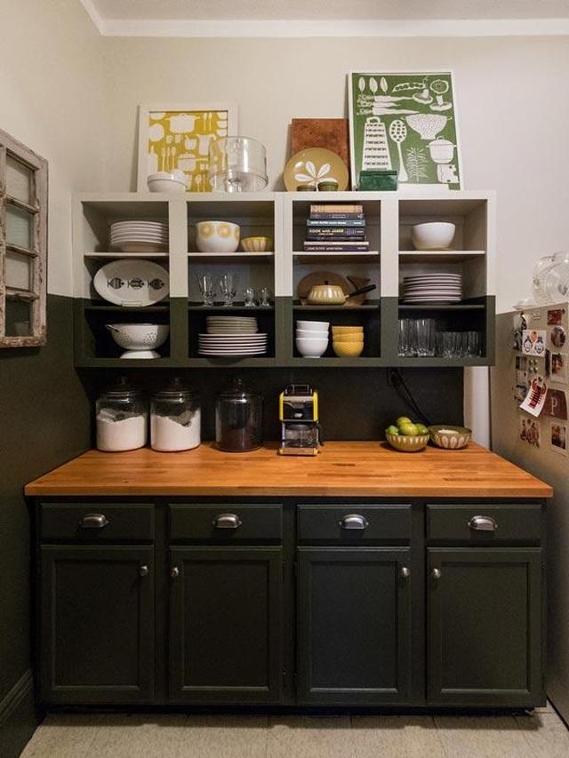 8 cách bố trí thông minh cho những gian bếp chật hẹp, ai cũng cần biết - 8