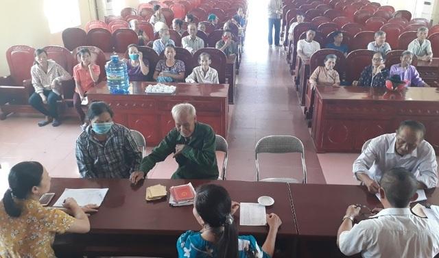 Gần 1.900 người dân Thanh Hoá không nhận hỗ trợ từ gói 62.000 tỷ đồng - 1
