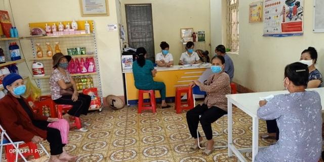 Gần 1.900 người dân Thanh Hoá không nhận hỗ trợ từ gói 62.000 tỷ đồng - 4