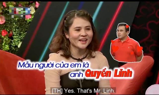Quyền Linh nói gì khi cô gái 31 tuổi thú nhận yêu thầm cả thời thanh xuân? - 1