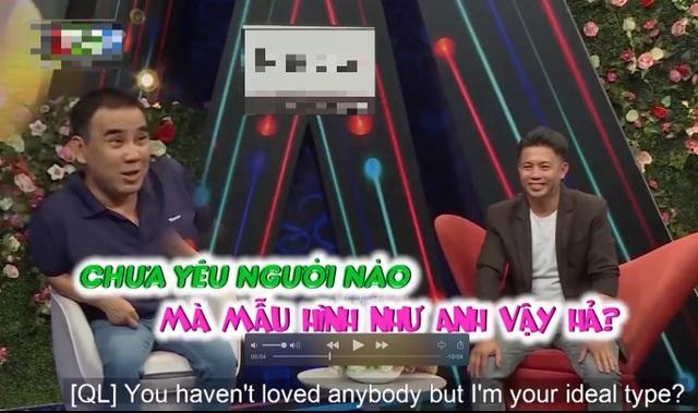 Quyền Linh nói gì khi cô gái 31 tuổi thú nhận yêu thầm cả thời thanh xuân? - 2
